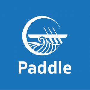 Paddleロゴ